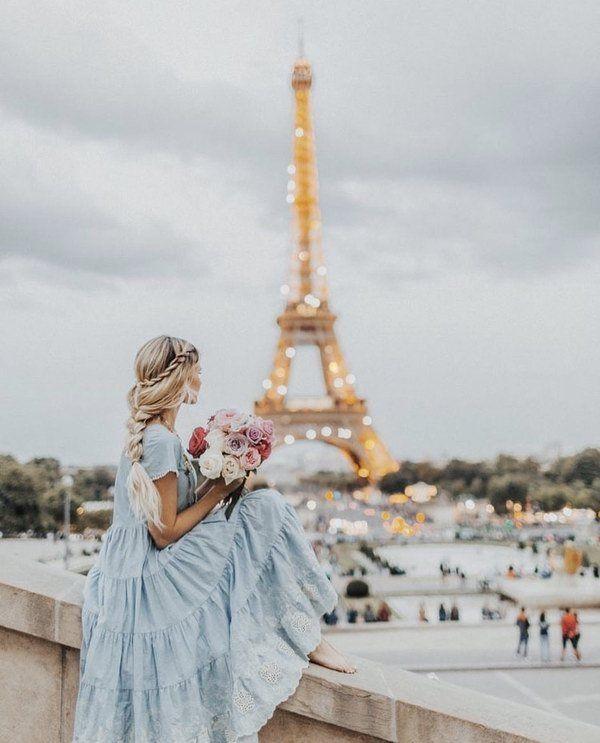 Deby Debo 一场来自巴黎的法式精致与灵动屋顶秧田工装